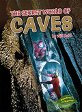 The Secret World of Caves