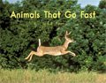 link to book Animals That Go Fast
