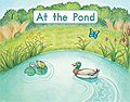 link to book At The Pond