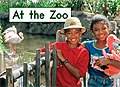 link to book At The Zoo