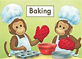 link to book Baking