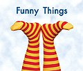 link to book Funny Things