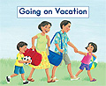 link to book Going On Vacation
