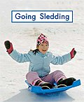 link to book Going Sledding