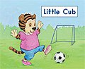link to book Little Cub