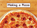 link to book Making A Pizza
