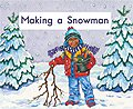 link to book Making A Snowman