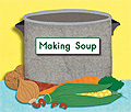 link to book Making Soup