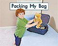 link to book Packing My Bag