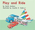 link to book Play and Ride