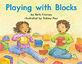 link to book Playing With Blocks