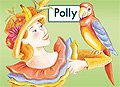 link to book Polly