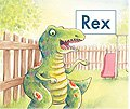 link to book Rex