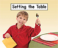 link to book Setting The Table
