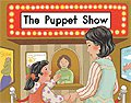 link to book The Puppet Show