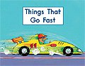 link to book Things That Go Fast