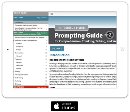 Prompting Guide App
