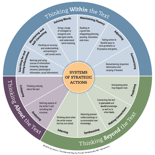 Systems of Strategic Actions