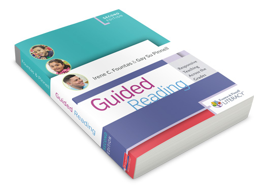 Guided Reading, Second Edition book