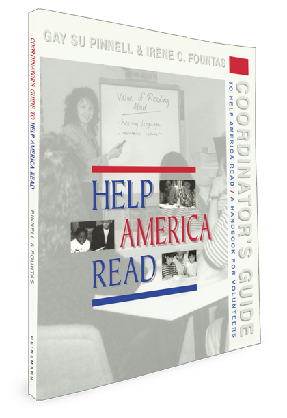 Coordinator's Guide to Help America Read book
