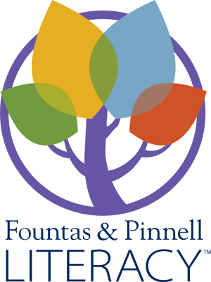 Fountas and Pinnell Literacy Logo