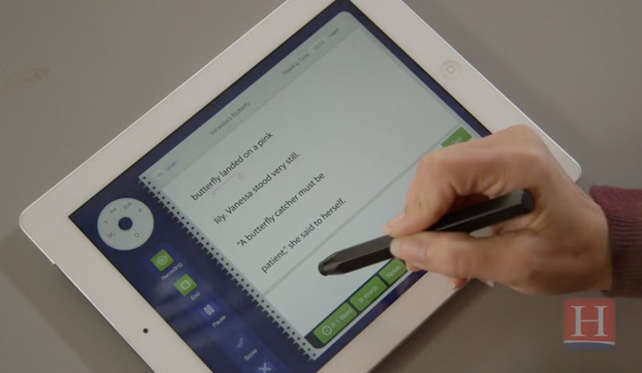 Go Paperless with Reading Record Apps!