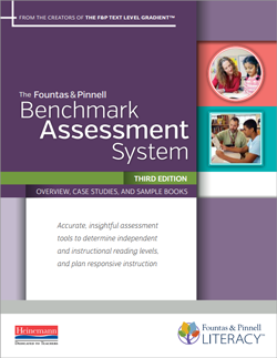 What is Benchmark Assessment System (BAS) and how is BAS used?