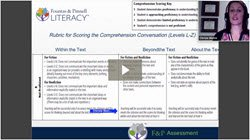 Benchmark Assessment System 3rd Edition Webinar