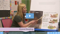 Watch Fountas & Pinnell Classroom in Action