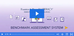 Remote Learning Resources: Benchmark Assessment System