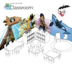 Fountas & Pinnell Classroom™ Introductory Brochure